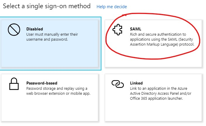 Let's Integrate G Suite with Azure AD! – Contoso EDU